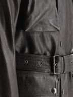 Black Trialmaster Panther 2.0 Jacket