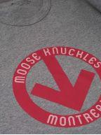 Grey Rendez-Vous T-Shirt