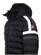 Black Miage Jacket