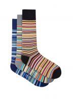 Multicoloured Sock Pack