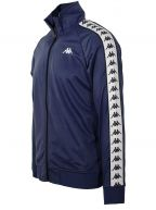 Navy Anniston 222 Banda Track Top