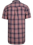 Coral Way Check Short Sleeve Shirt