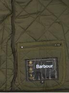 Olive Heritage Liddesdale Quilt Jacket