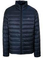 Navy Blue Lightweight Jacket