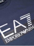 Navy Logo Sweatshirt