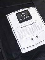 Black Softshell Hooded Jacket