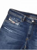 Slim Fit Stretch Thommer X Blue Jean 30 Leg
