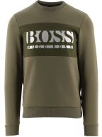 Khaki Salbo 1 Sweatshirt