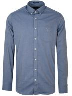 Persian Blue Oxford Regular Shirt