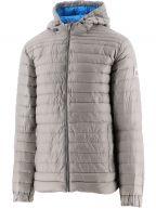 Balaguere Silver Lightweight Jacket