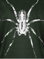 Green Spider T-Shirt
