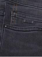 Delaware Grey Super Stretch Jean