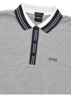 Grey Paddy 2 Polo Shirt