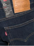 511™ Dark Blue Wash Jean