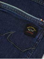 Mid Blue Stretch Comfort Jean