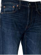 502 Blue Wash Jean