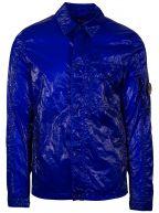 Blue 'Cristal' Jacket