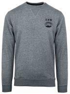 Fuji San Raglan Crew Sweatshirt