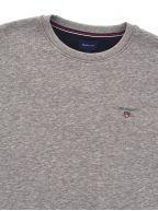 Grey Original Crew Neck Sweatshirt