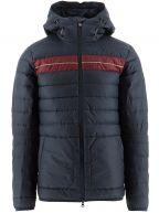 Montardo Navy Blue Lightweight Jacket