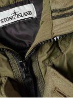 Micro Reps Khaki Primaloft Jacket