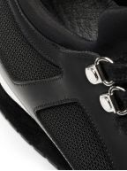 Midnight BTLR Diver Sneaker