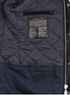 Dark Navy Duke Wax Jacket