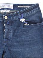 622 Blue Comfort Stretch Jean
