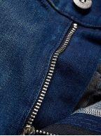 J3212 Light Blue Wash Skinny Fit Jean
