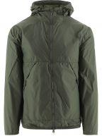 Green Springs Windbreaker Jacket