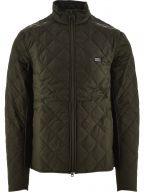 Sage Gear Quilt Jacket