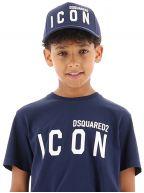 Navy Icon Baseball Cap