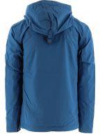 Blue Rainforest Jacket