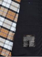 Navy Bedale Wax Jacket