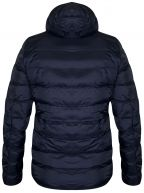 Dark Navy Lightweight Puffer Jacket