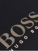 Black & Gold Tracksuit Jacket