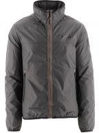 Grey Arino Jacket