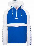 Blue & White Anniston 222 Banda Britain Jacket