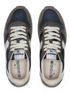 Blue & Grey Camaro Vintage Sneaker