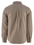 Mist Foundry Overshirt