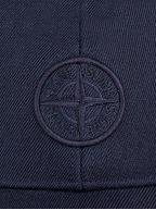 Navy Logo Cap