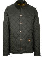 Starling Sage Quilted Jacket