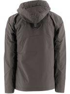 Grey Rainforest Jacket