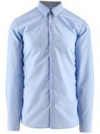 Pastel Blue Vidal Shirt