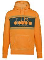 Orange Mustard Spectra Hoodie