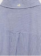 GANT Kids Blue Rugger Shirt
