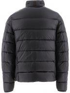 Black Dillon Down Jacket