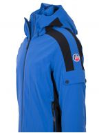 Royal Blue Roma Jacket