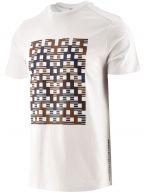 White Logo T Shirt