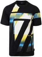 Black Z Logo T-Shirt